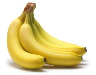 กล้วยหอม ดับร้อน แก้เครียด อาหารกับสุขภาพ