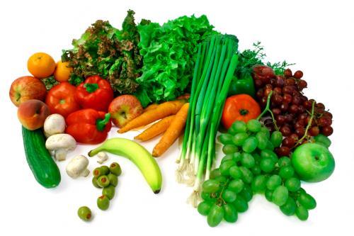อาหารที่ดีต่อผิวพรรณ
