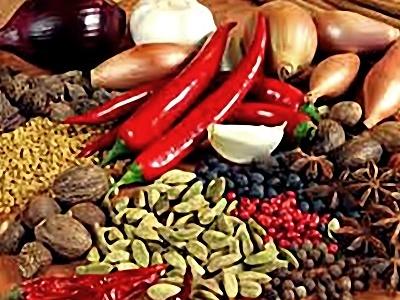 สมุนไพรช่วยย่อยอาหาร อาหารกับสุขภาพ