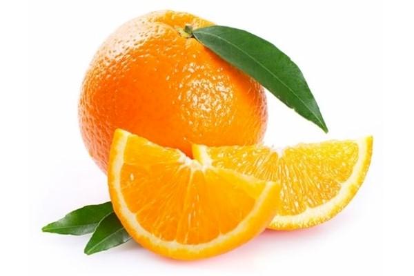 ส้ม ผักผลไม้เพื่อความสวยงามของผู้หญิง